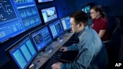 Kibernetski napadi na računalne sustave američke vojske u naglom porastu