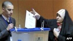 Irakianët në mërgim janë optimistë për rezultatin e zgjedhjeve