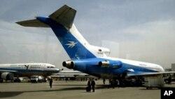 خطوط هوایی افغانستان هنوز هم درج فهرست سیاه هوانوردی اتحادیۀ اروپایی است