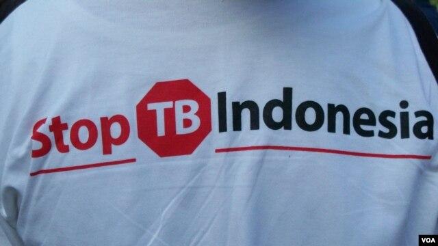 Kampanye melawan tuberkulosis (TB) di Indonesia mendapat penghargaan dari USAID dan PBB. (VOA/Fathiyah Wardah)