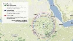 گزارش: سودان پایگاه های هوایی در نزدیکی سودان جنوبی را تقویت می کند