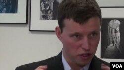 «Ամերիկայի Ձայն»-ի հարցազրույցը Գերմանական Մարշալի հիմնադրամի փորձագետ Ջոշուա Ուոքերի հետ: