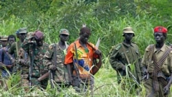 U.S. Committed To LRA Fight