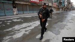 پشاور پولیس (فائل فوٹو)
