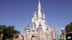 Volt Disney istirohat bog'i, Florida shtati