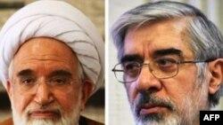 Müxalifət liderləri İran islam inqilabının ildönümü münasibəti ilə birgə bəyanatla çıxış edib
