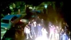 سرهنگ علی کریمی: ۴۶۷ نفر سه شنبه شب بازداشت شدند