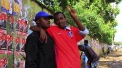 Kenyans' Reaction to Kenyatta Victory is Decidedly Mixed