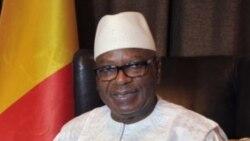 Discours à la nation du président d'Ibrahim Boubacar Keïta
