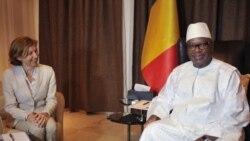 La vue de certains Maliens sur l'invitation de Macron auxs 5 présidents du G5 Sahel
