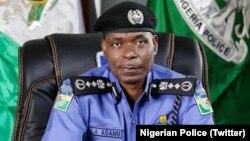 Shugaban Yan Saandan Nigeria, Muhammaed Adamu Abubakar