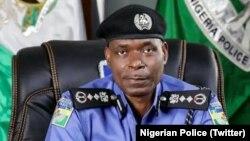 Shugaban Yan Saandan Nigeria, Mohammed Adamu Abubakar