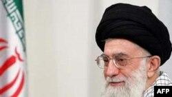 Lãnh đạo tối cao Iran Ayatollah Ali Khamenei