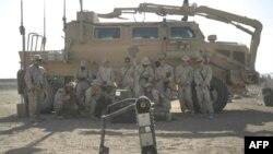 Пентагон отправит в Афганистан роботов-саперов