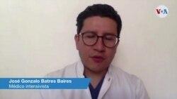 José Gonzalo Batres Baires