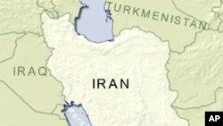 در دست گرفتن ادارۀ سه قوماندانی کرد ها توسط ایران