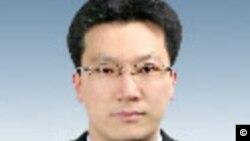 통일연구원 북한인권연구센터 한동호 부연구위원.