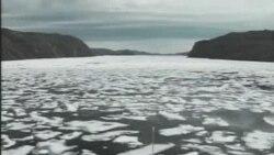 Daljnje smanjenje površine arktičkog leda
