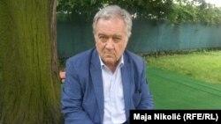 Zašto nijedan Sirijac prije ovoga nikada nije bio izbjeglica: Zlatko Dizdarević