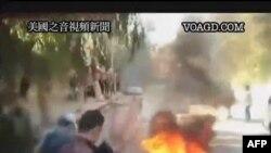 Nhóm đối lập nói rằng 250 người đã thiệt mạng trong giai đoạn 48 giờ đồng hồ qua.
