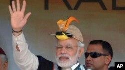 Chặng dừng đầu tiên trong chuyến công du các nước Ấn Độ dương của Thủ tướng Narendra Modi là quần đảo Seychelles. Sau đó, ông sẽ đến thăm Mauritius và Sri Lanka.