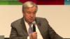 ရိုဟင္ဂ်ာအေရး အိႏၵိယ အကူညီေပးဖို႔ Guterres ပန္ၾကား