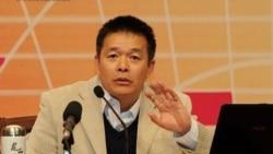 焦点对话:从胡鞍钢到王沪宁,中国御用文人何其多?