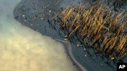 БП: повеќе компании виновни за нафтеното излевање