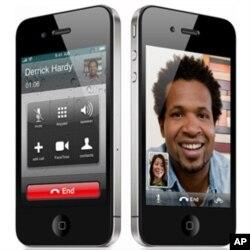 iPhone 手机