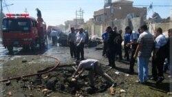 کشته شدن ۲ تن در عراق