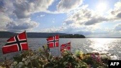 Норвегия: возвращение на остров Утойя