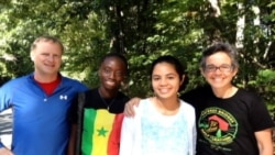 YES - программа для иностранных студентов