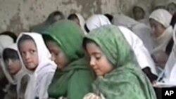 US Nurse Brings Medicine and Education to Afghan Women