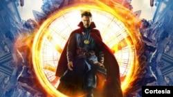 """Film superhero """"Doctor Strange"""" memimpin box office di seluruh AS untuk minggu kedua dengan 43 juta dolar (foto: dok)."""