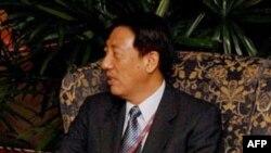 Phó Thủ tướng kiêm Bộ trưởng Quốc phòng Singapore Tiêu Chí Hiền