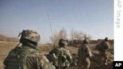 هلاکت دو عسکر ناتو در افغانستان