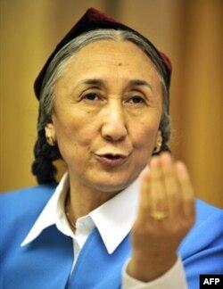 Robiya Qodir