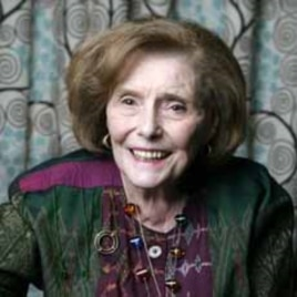 Patricia Neal received a lifetime achievement award at the Nashville Film Festival in April 2008