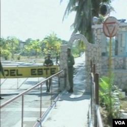 Zatvor na Kubi