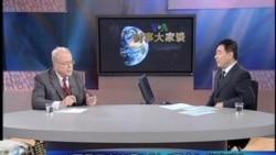 """中国是否应该深化对""""国企""""的改造?(1)"""