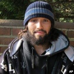 Undated U.S. Park Police image of Oscar Ortega-Hernandez, Nov. 15, 2011.