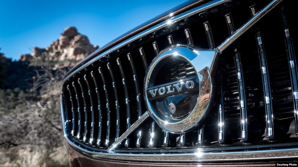 Volvo dice que a partir de 2019 fabricará solo automóviles eléctricos.