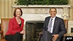 Presidenti Obama thotë se alternativa ushtarake për Libinë mbetet në shqyrtim