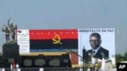 Angola: Congresso do MPLA não trará grandes mudanças