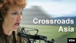 Crossroads Asia