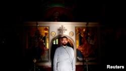 Episkop Hierodeacon Nektarije, pravoslavni samostan u Žitomislićima, Hercegovina