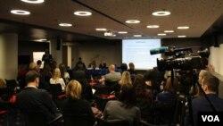 Završna konferencija projekta MEDIA CIRCLE – Odgovor građana na klijentelizam u medijima u Jugoistočnoj Evropi