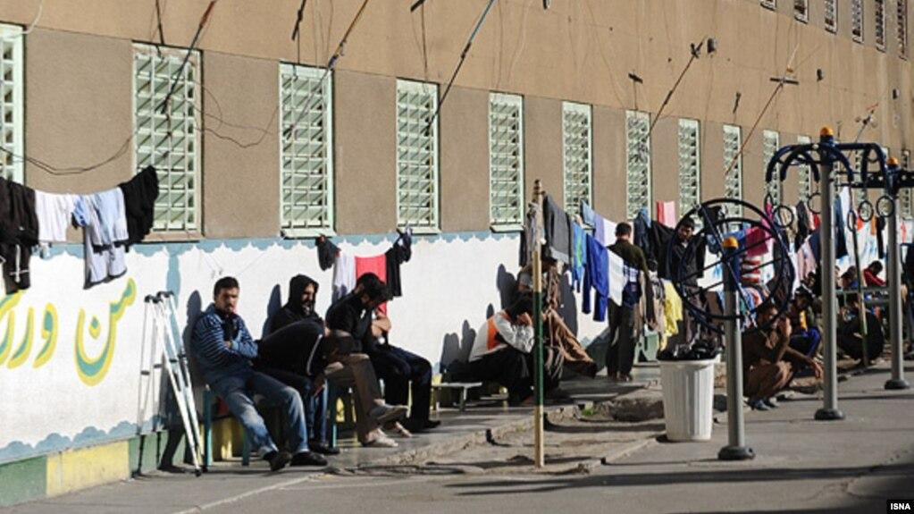 Billedresultat for زندان رجاییشهر