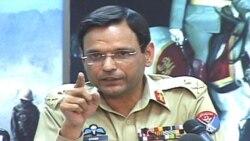 ارتش پاکستان مسئولیت طالبان در بمب گذاری نافرجام در نیویورک را «نامحتمل» می داند