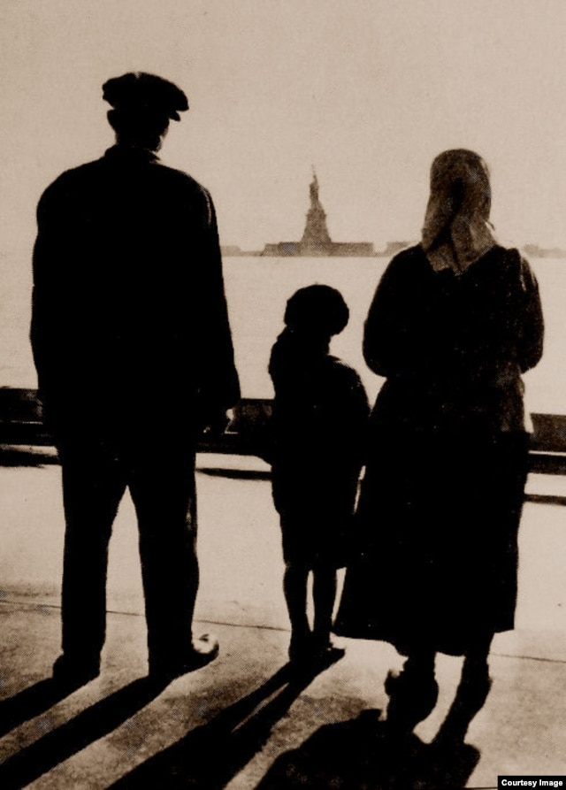 A Century Later Statue Of Liberty Still Attracts Millions